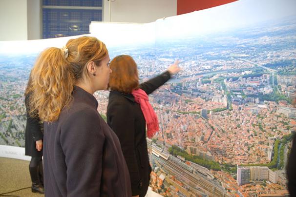 Toulouse, la Métropole en image