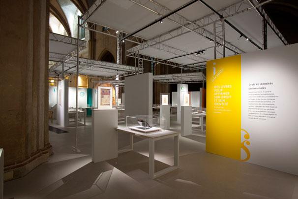 Musée des Augustins | Trésors enluminés