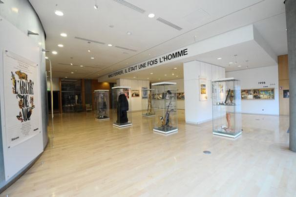Médiathèque Josée Cabanis | Nino Ferrer, il était une fois l'homme