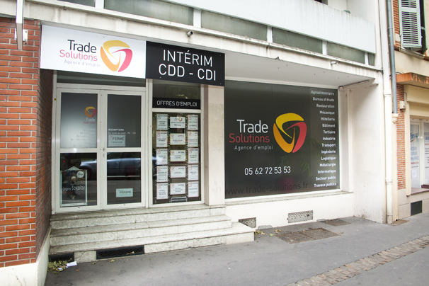 Trade int rim for Agence interim paysagiste toulouse