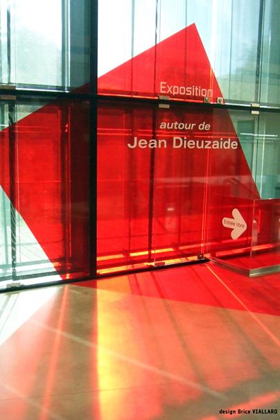 Exposition Jean Dieuzaide Muséum Toulouse
