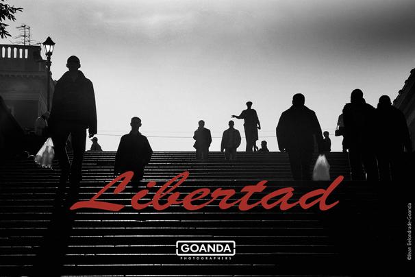 Jean Belondrade - Libertad