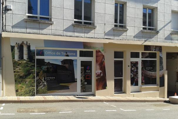 Signal tique des offices de tourisme de l aveyron - Office de tourisme aveyron ...