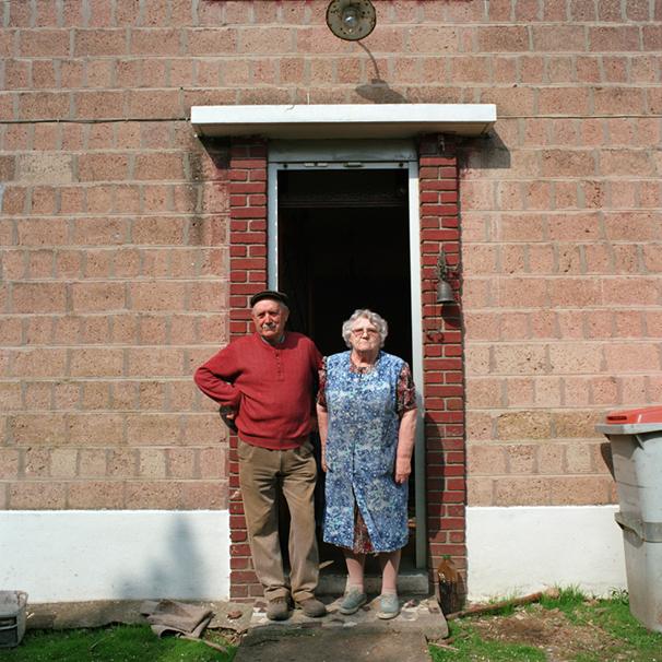 Pascal Bachelet - Vies d'ici - Portrait d'un village de Picardie