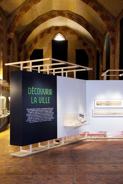 Exposition Toulouse en Vue