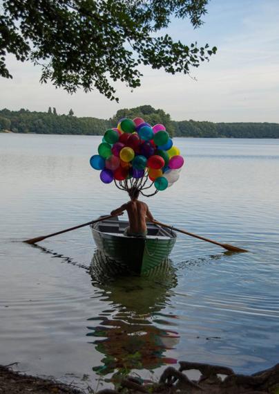 Projet Ballons